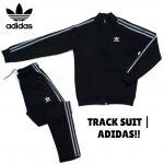 Adidas Tracksuits 3