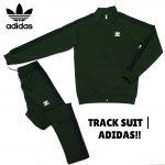 Adidas Tracksuits 4