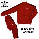 Adidas Tracksuits 5