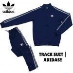 Adidas Tracksuits 6