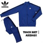 Adidas Tracksuits 7
