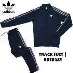 Adidas Tracksuits 9