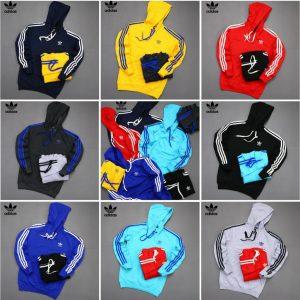 Adidas Hoodies/Pullovers