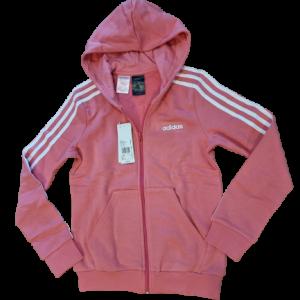 Adidas Pink Huddie